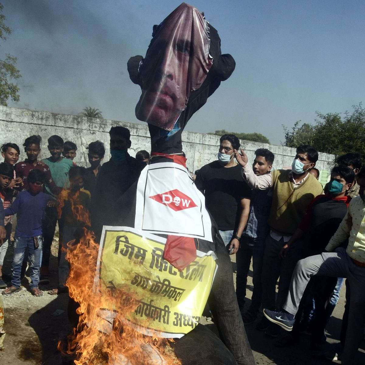 Madhya Pradesh: Protests, allegations & demands mark 36th anniversary of Bhopal Gas Tragedy