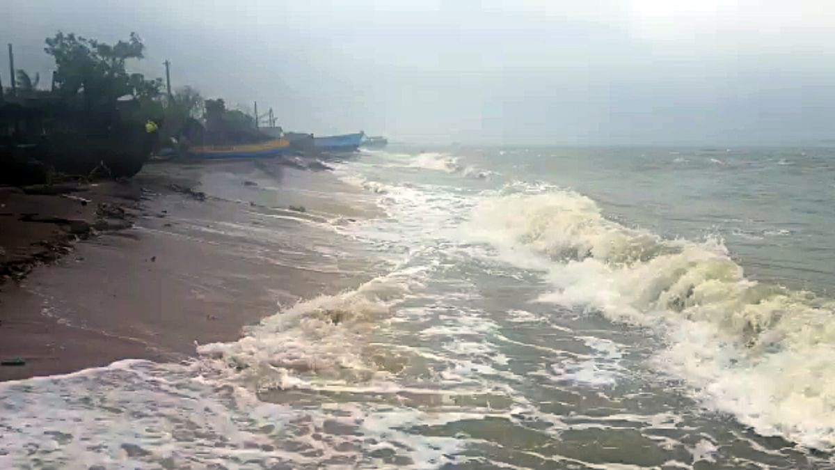 Cyclone Burevi: Deep depression to weaken into 'low-pressure area' in next 12 hours, says IMD