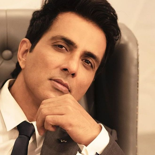 'Getting offers for hero roles now': Sonu Sood on his new innings post-lockdown