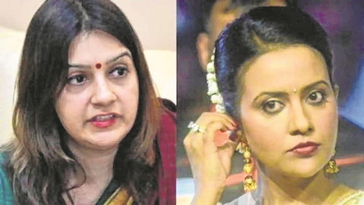 Maha: MVA, BJP leaders spew venom on  Twitter post council bypoll results