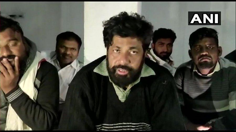 Maharashtra minister Bacchu Kadu