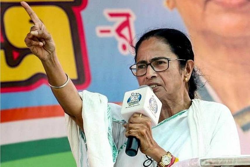 'Desh Nayak Diwas': Mamata demands national holiday on January 23, Netaji Subhas Chandra Bose's birth anniversary