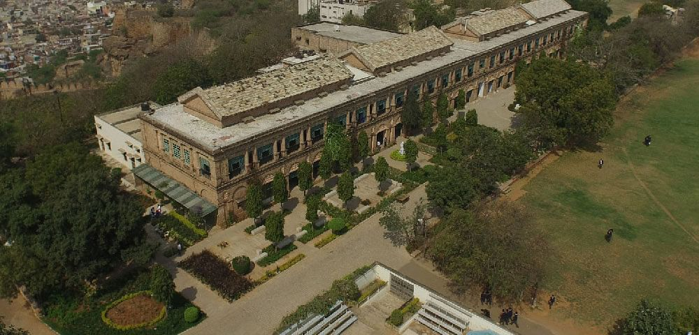 Madhya Pradesh: The World's Largest School Ranking Survey Places The Scindia School as the Undisputed #1 Boys' Boarding School in India
