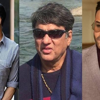 'Laxmmi Bomb exploded': Mukesh Khanna takes sly dig at Akshay Kumar as he slams Saif Ali Khan for comments about 'Adipurush'