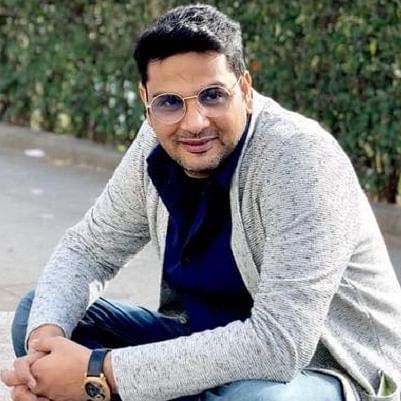 'Dil Bechara' director Mukesh Chhabra talks about his journey in the film industry