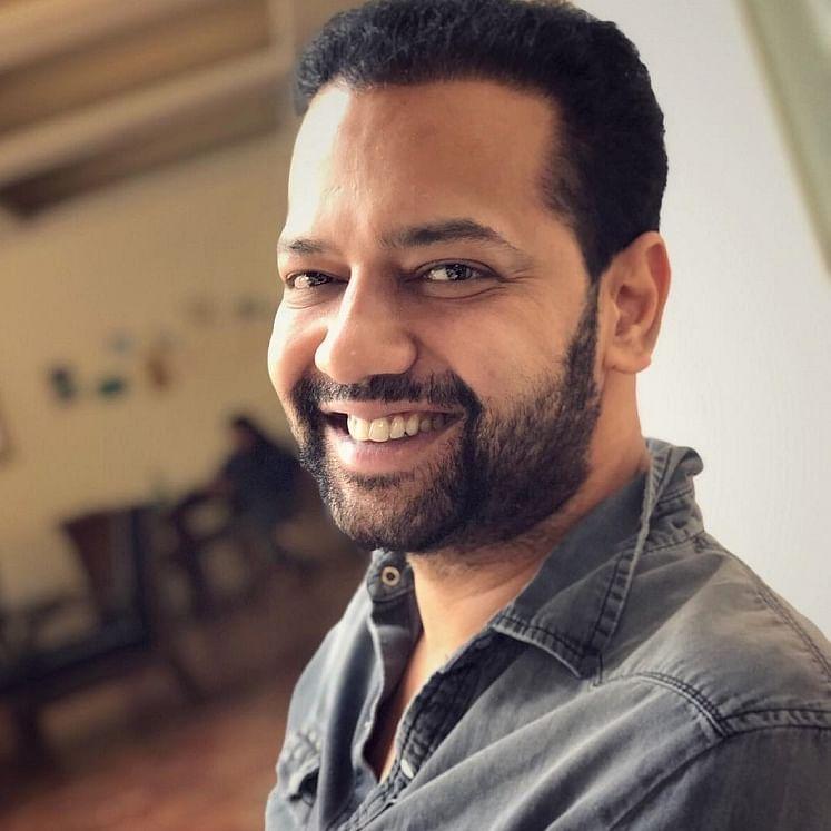 Bigg Boss 14: Season 2 contestant Rahul Mahajan opens up about participating in the new season