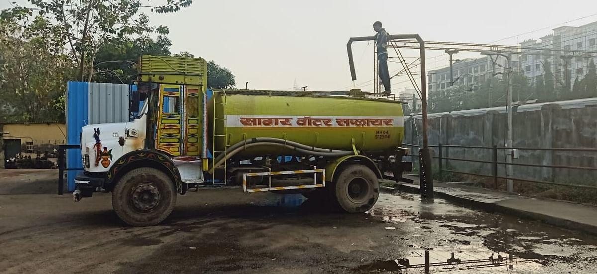 Mira Bhayandar: Gang facilitating water lines via bogus papers on MBMC radar