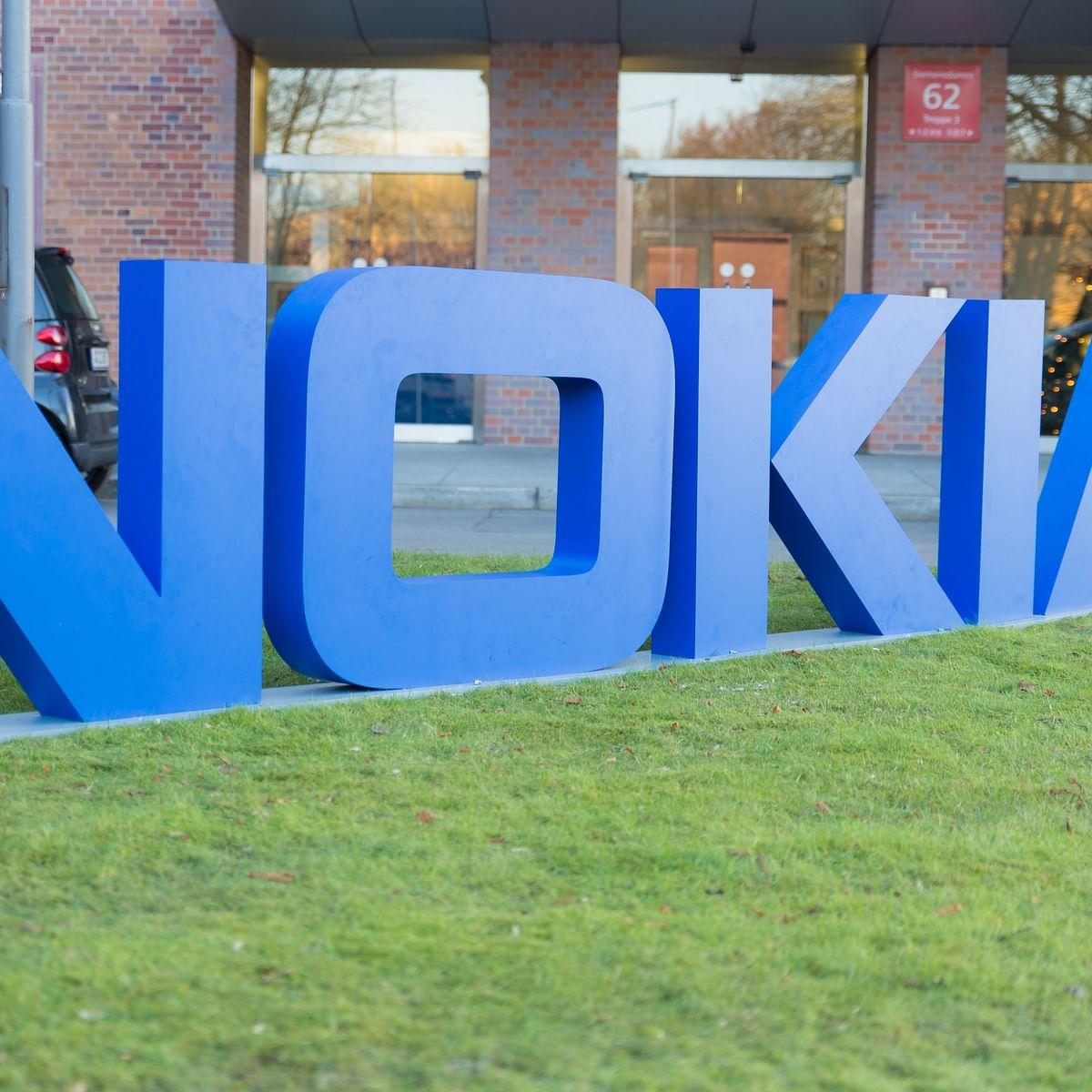 Nokia to cut up to 10,000 jobs to ramp up R&D in 5G race