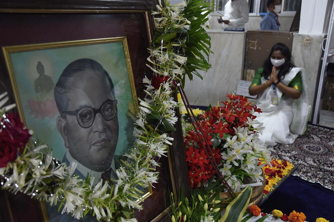 Mahaparinirvan Diwas: BR Ambedkar remembered on 64th death anniversary - See Pics