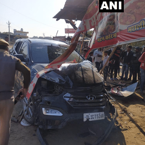 Rajasthan: Cricketer Azharuddin unhurt in car accident; Alia shares vacation photo on Instagram