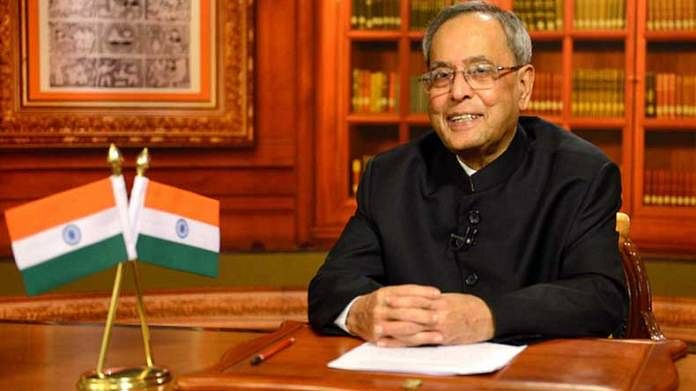 Pranab Mukherjee Birth Anniversary: Remembering the man who dedicated his life to public service