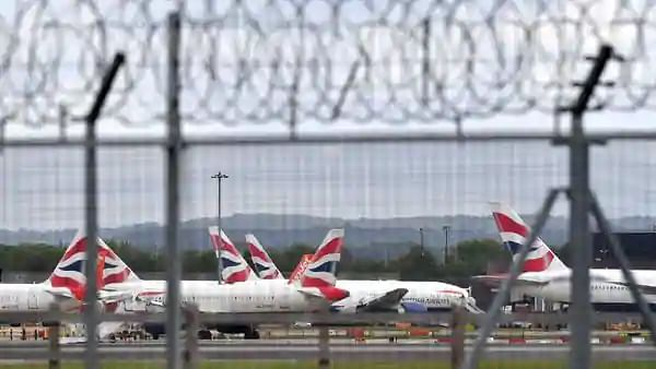 Flights from UK suspended till Dec 31 amid fears of new virus strain; Health Minister asks people to not panic
