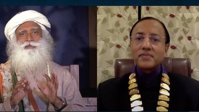 Traditional systems of medicine must coexist with modern medicine: Sadhguru to leading surgeons of India