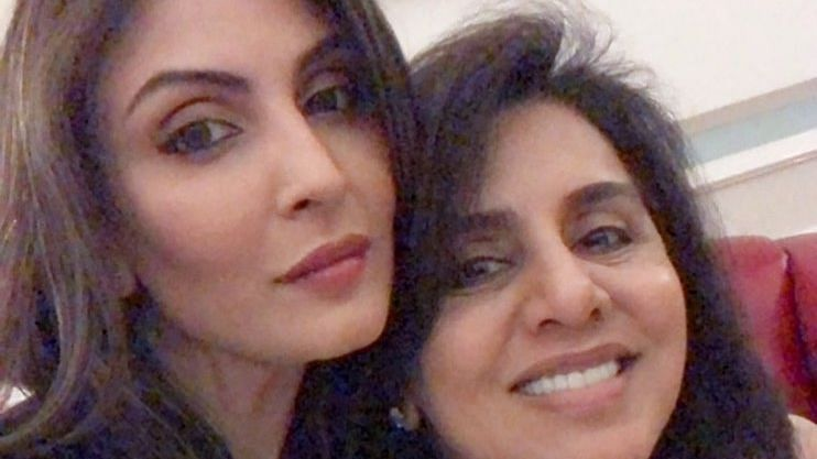 Neetu Kapoor tests negative for COVID-19; daughter Riddhima expresses gratitude