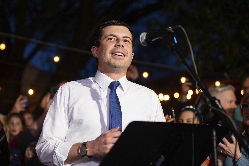Joe Biden picks 'barrier-breaking' Pete Buttigieg as transportation secretary, who is the first openly gay cabinet member