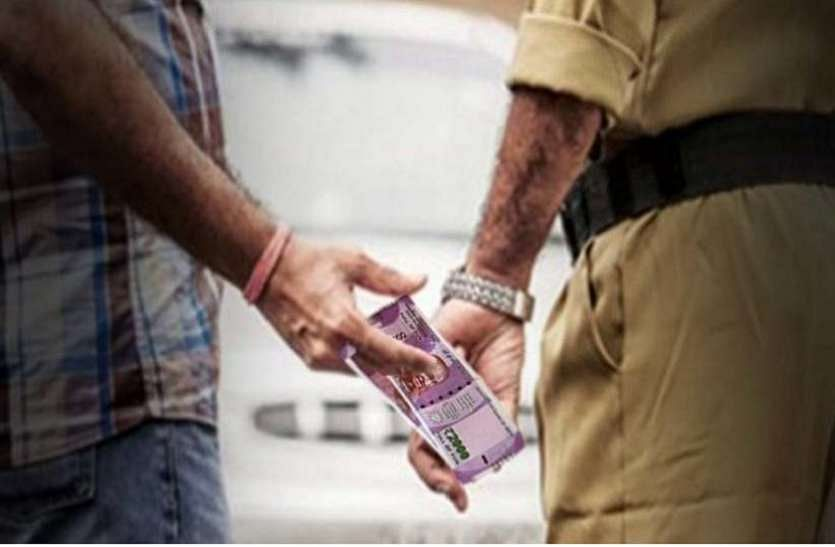 3 Jabalpur cyber cops booked in Noida on bribery charge