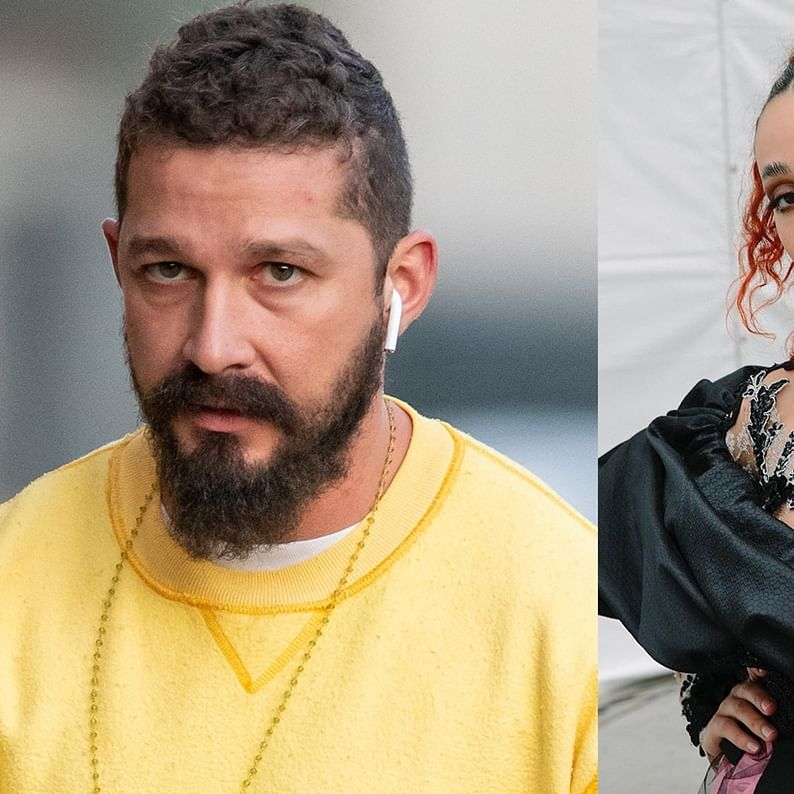 'I'm ashamed and sorry': Shia LaBeouf on abuse allegations by ex-girlfriend FKA twigs