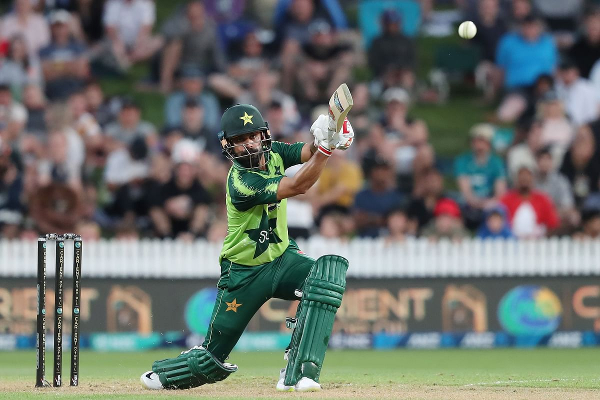 Pakistan's Mohammad Hafeez sets new record in 2nd T20I against New Zealand