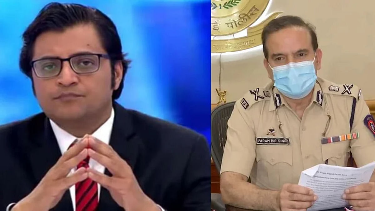 TRP Scam Case: 'Happy Ending' for Republic TV as Mumbai Police won't take coercive action