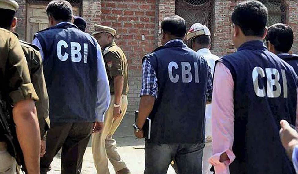 West Bengal: CBI raids 2 places in Kolkata related to Trinamool youth leader