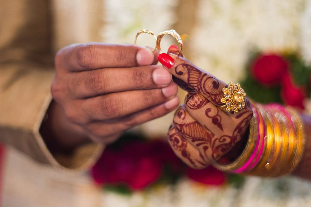 Amid 'love jihad' row, UP cops halt marriage of interfaith couple in Lucknow