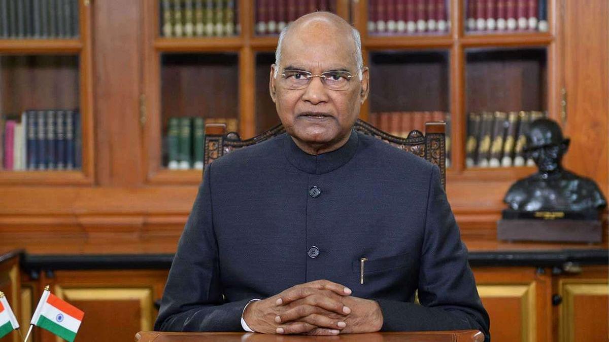 President Kovind presents Digital India Awards; says robust ICT infra helped reduce pandemic hardships