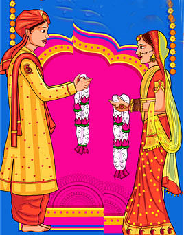 Madhya Pradesh: In the past 3 years, over 9,000 marriages under Special Marriage Act