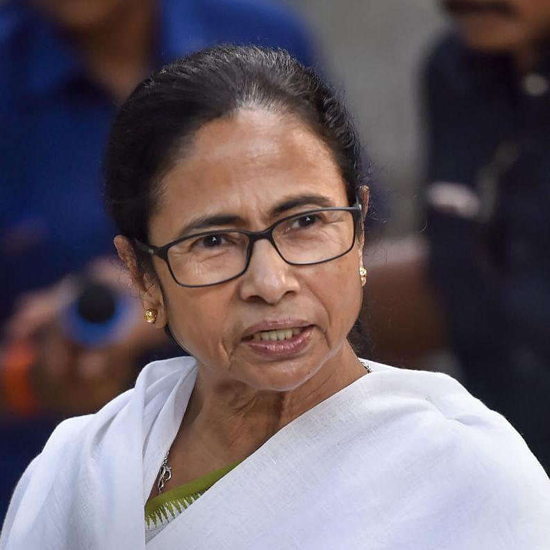 West Bengal polls: CM Mamata Banerjee slams EC for helping BJP gain assembly seats