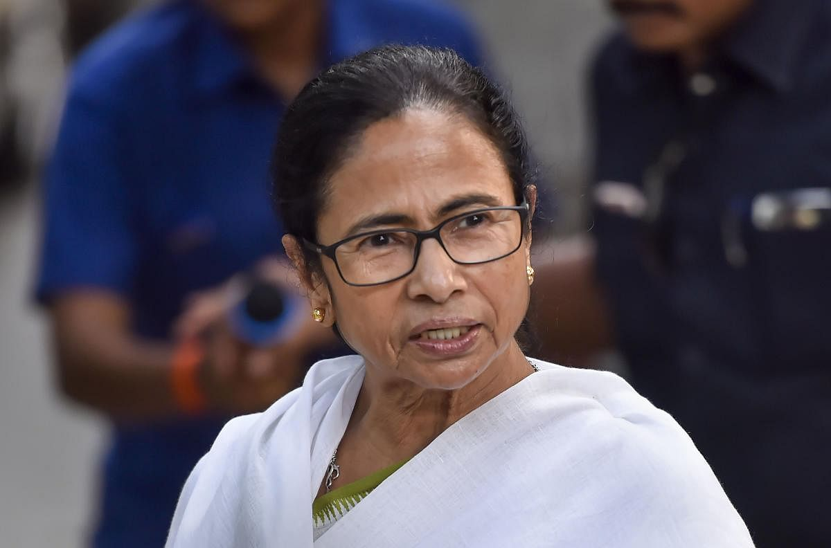 West Bengal: Mamata Banerjee writes to PM Modi, slams him for not cooperating ahead of the polls
