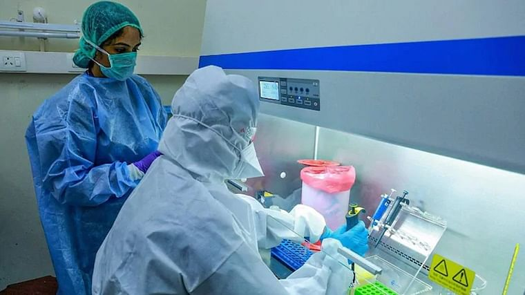 Pune: Two held for issuing fake RT-PCR reports