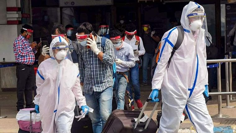Mumbai: BMC releases quarantine guidelines for passengers arriving from Middle East and Europe