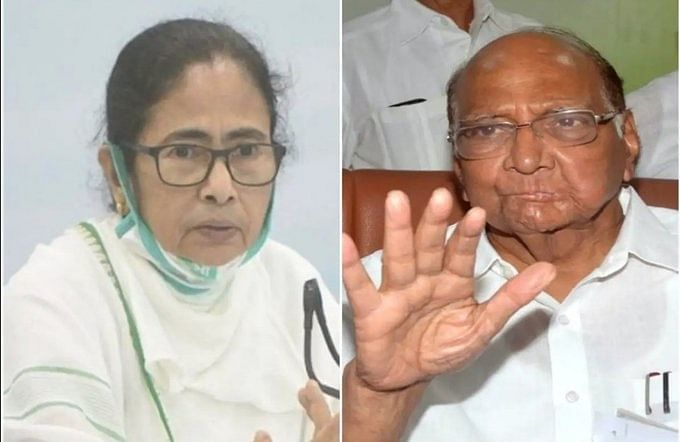NCP leader Sharad Pawar has reached out to W Bengal CM Mamata Banerjee in her ongoing confrontation with the Centre