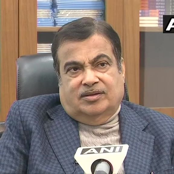 Government ready to accept all good suggestions on farm laws: Nitin Gadkari