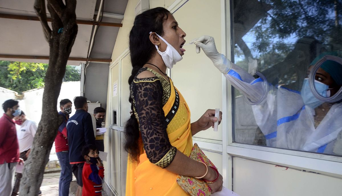 Madhya Pradesh: Sigh of relief as coronavirus spread seems restricted for the time being