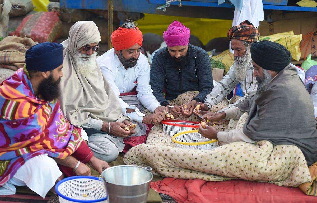 Swabhimani Shetkari Sanghatana founder Raju Shetti organises morcha on December 22