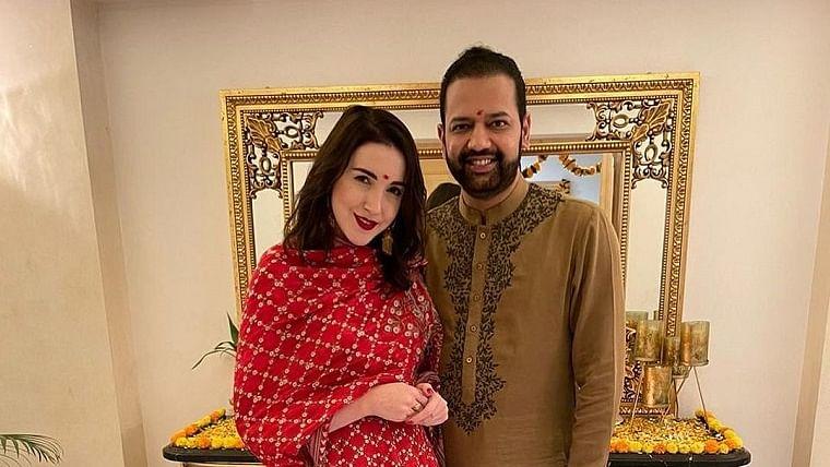 Rahul Mahajan gets candid about his third marriage to Kazakhstan model Natalya Ilina