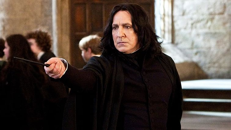 People likely to remember meaningful deaths in fiction like that of Prof Snape in 'Harry Potter' series