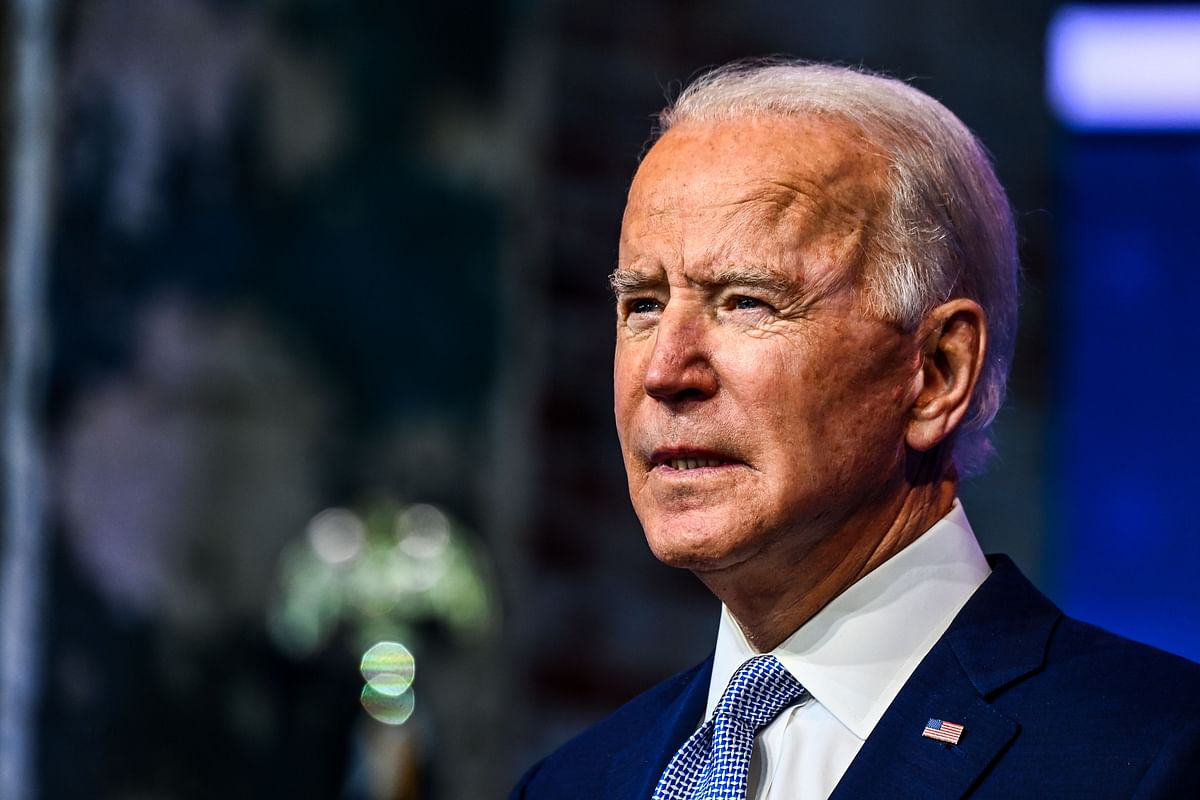 Creating COVID-free White House will be Joe Biden's next challenge