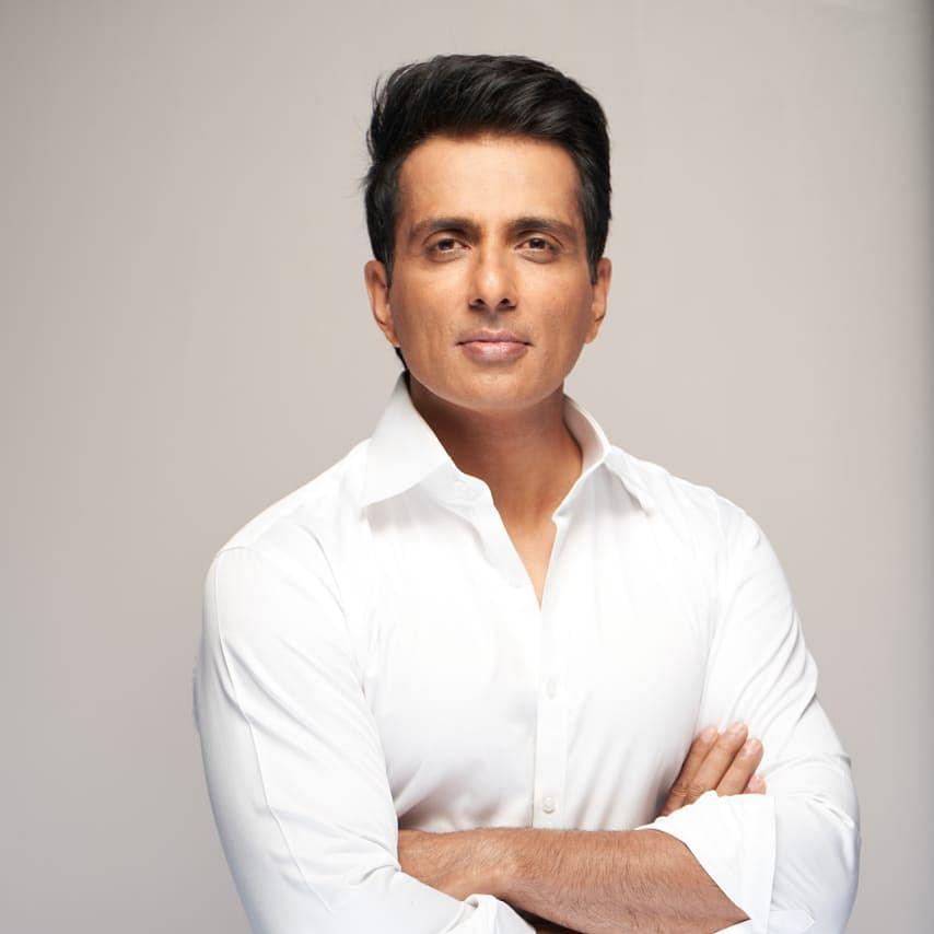 Sonu Sood leaves Priyanka Chopra, Prabhas behind as he tops Asian Celebrities In The World list for 2020