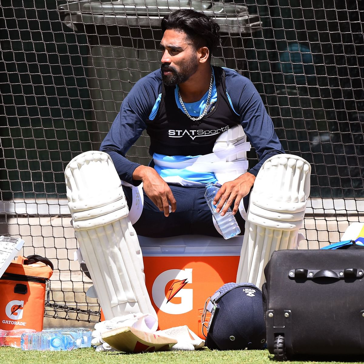 Mohammed Siraj, who stayed back in Australia after his father's death, all set to make Test debut at MCG