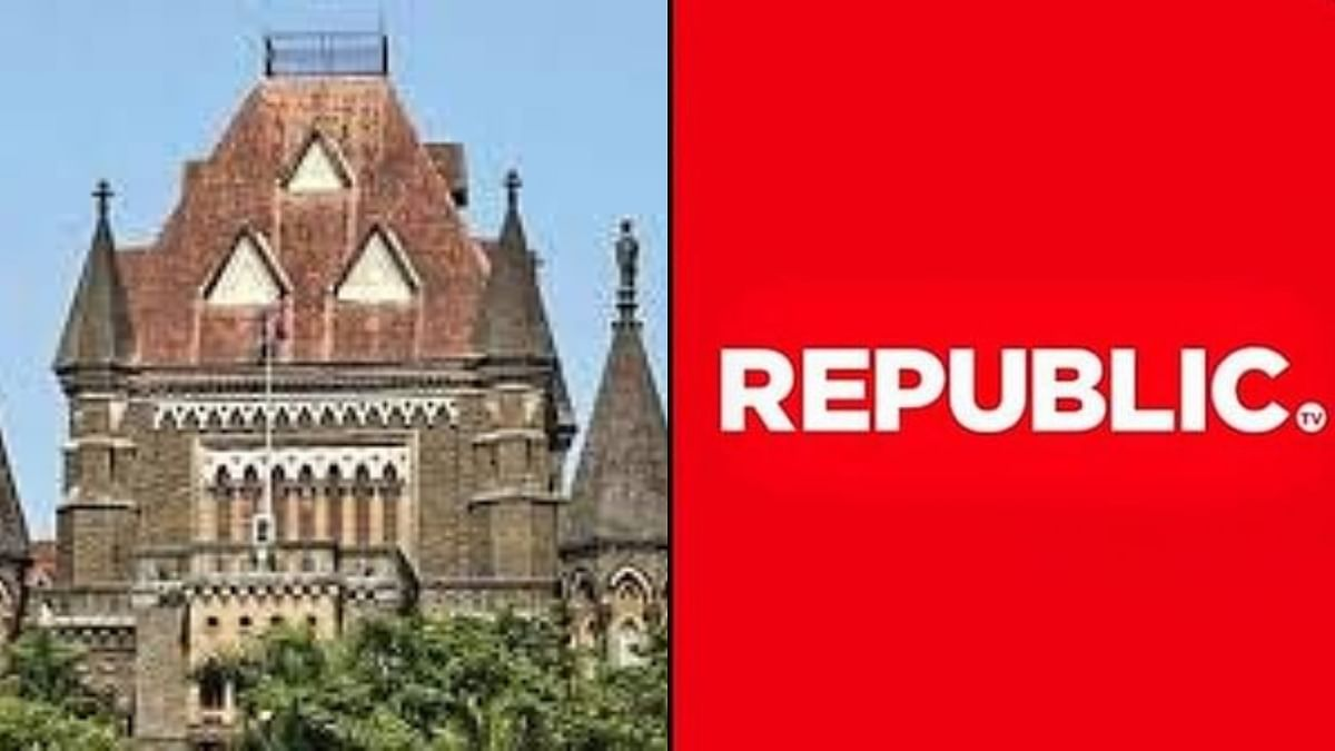 TRP scam: Bombay HC asks Mumbai Police to spell if it would name Arnab and Republic TV as accused in the case