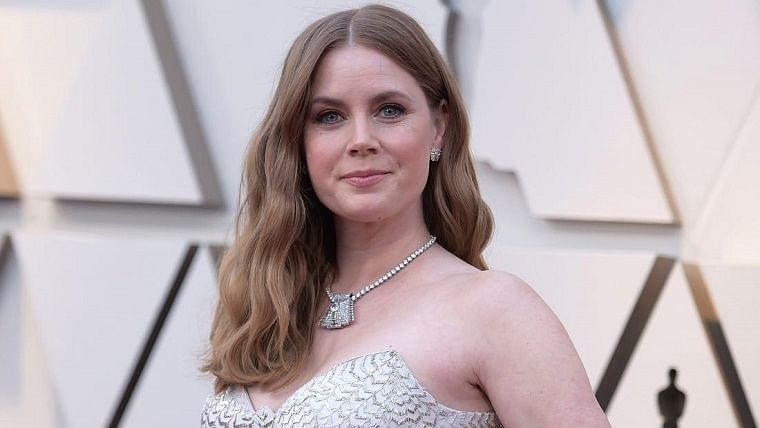 Amy Adams set for a new 'Enchanted' outing