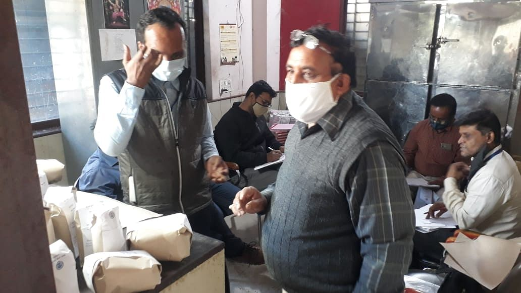 Indore: Two milk units raided, NSA against owners