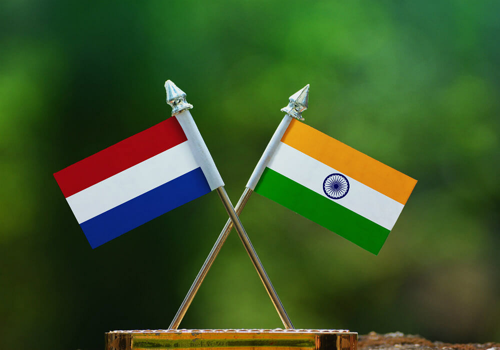 Financing India: Netherlands can offer more knock at the right door