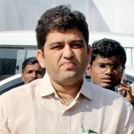 Pune: Former MLA Harshvardhan Jadhav arrested for assaulting couple in road rage incident