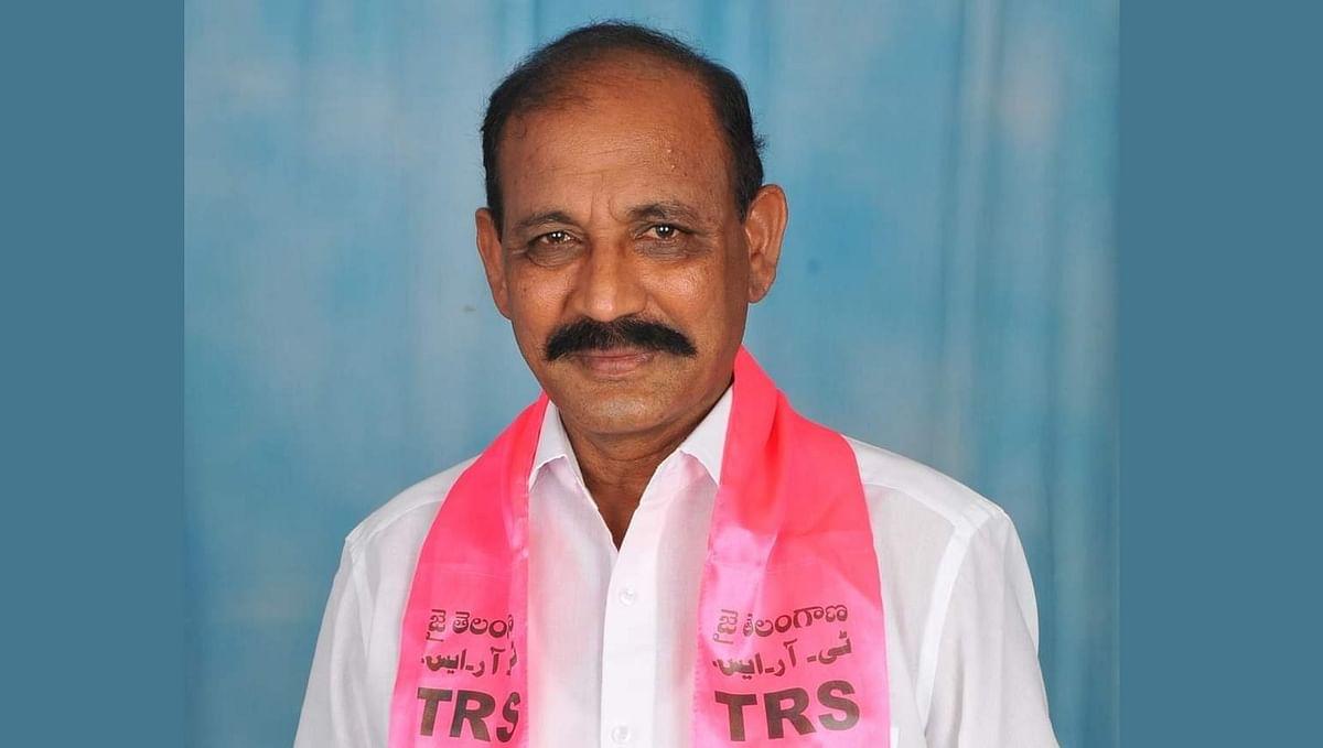 Telangana Rashtra Samithi MLA Nomula Narsimhaiah passes away at 64