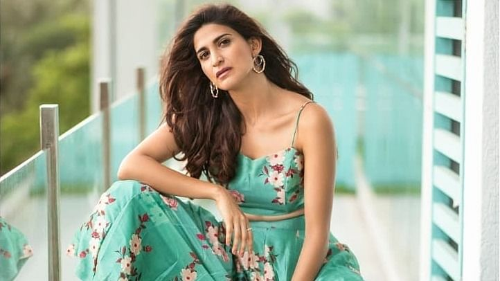 Aahana Kumra to star in SonyLiv's comedy sitcom 'Sandwiched Forever'