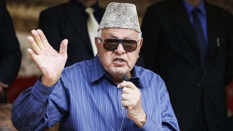 Gupkar Alliance much stronger today than when it was formed: Farooq Abdullah