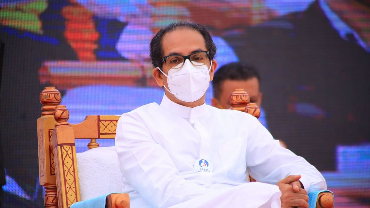 State attracted investment of Rs 2 lakh crore in a year, says Maharashtra CM Uddhav Thackeray