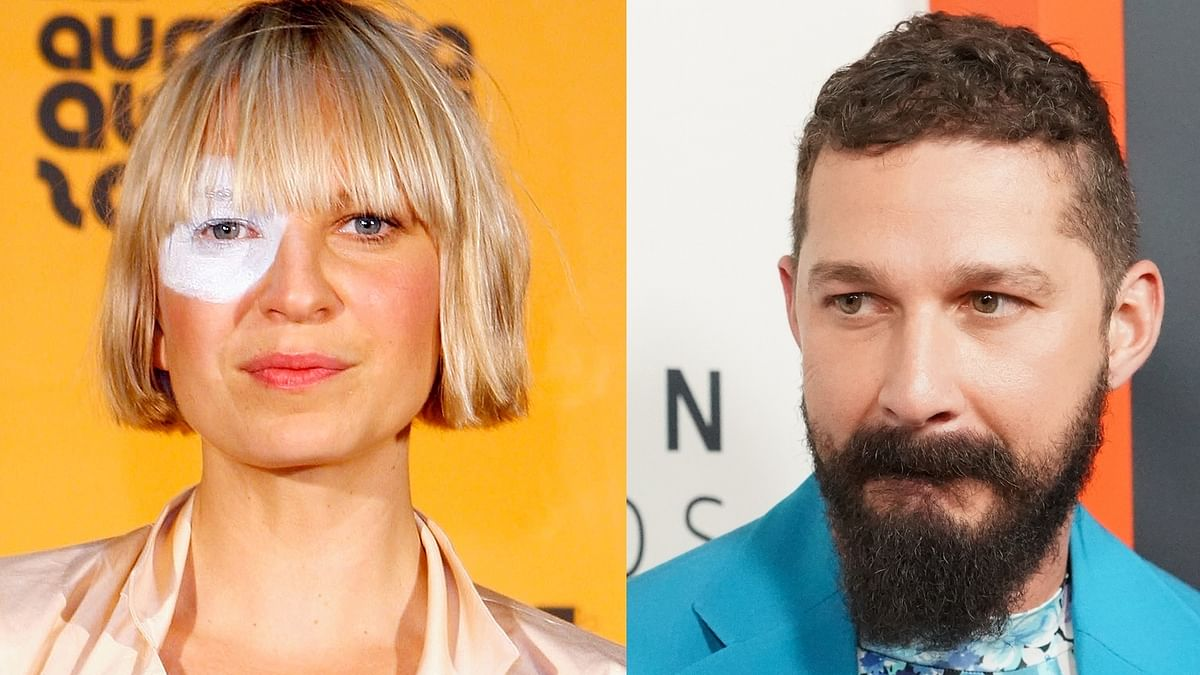 Sia claims Shia LaBeouf 'conned' her into an 'adulterous relationship'